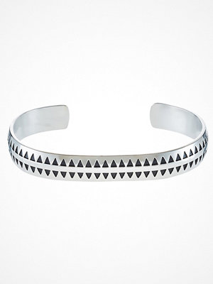 Icon Brand Armband silvercoloured
