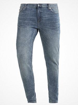 Cheap Monday HIM SPRAY Jeans slim fit blue noise