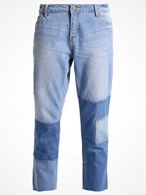 Jeans - Even&Odd Jeans relaxed fit blue denim