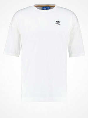 T-shirts - Adidas Originals Tshirt bas white