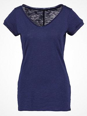 Sisley Tshirt bas dark blue