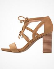 Franco Sarto JEWEL Sandaler & sandaletter dark camel