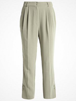 mint&berry Chinos oil green