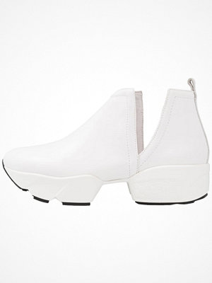 JC Play OLEARY Ankelboots white