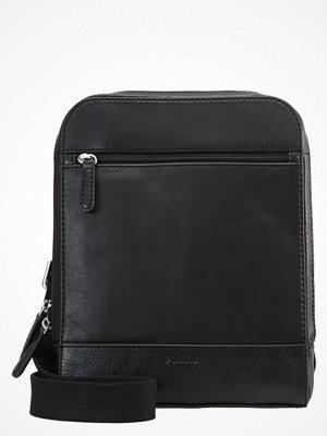 Väskor & bags - Fossil RORY Axelremsväska black