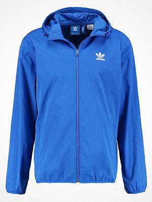 Jackor - Adidas Originals NYC HERINGBE Tunn jacka blue