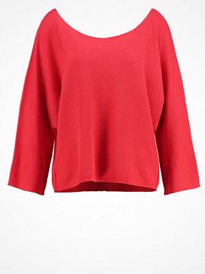 Expresso BEYON Stickad tröja coral