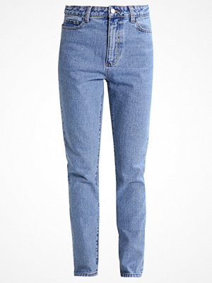Vila VIBLOK  Jeans relaxed fit light blue denim