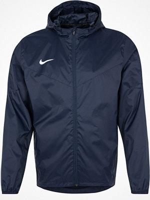 Regnkläder - Nike Performance Team Sideline Regenjacke Regnjacka dark blue