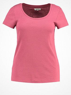 Zalando Essentials Curvy Tshirt bas mauve