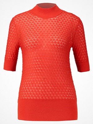 Storm & Marie ELENA Tshirt med tryck red clay