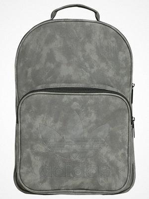 Adidas Originals CLASSIC Ryggsäck ash grå mönstrad
