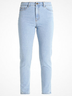 Jeans - Even&Odd Jeans relaxed fit light blue denim