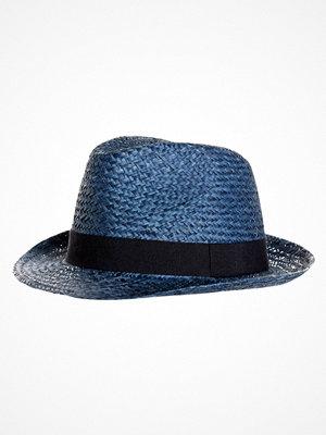 Hattar - Hackett London Hatt blue