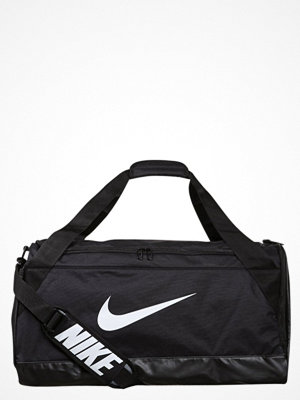 Nike Performance BRASILIA Sportväska black/white