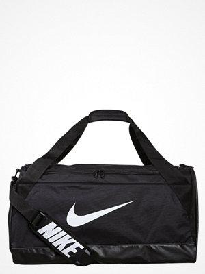 Sport & träningsväskor - Nike Performance BRASILIA Sportväska black/white