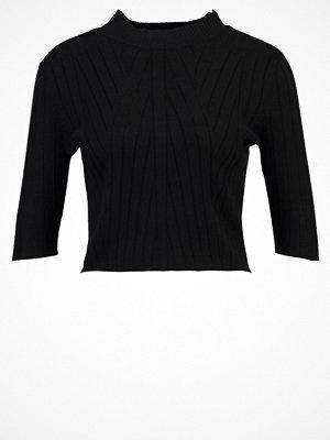 Glamorous Petite Stickad tröja black