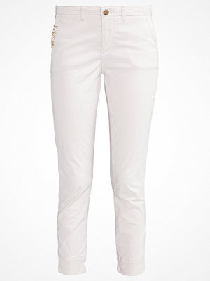Mos Mosh FREYA REUNION Chinos light grey