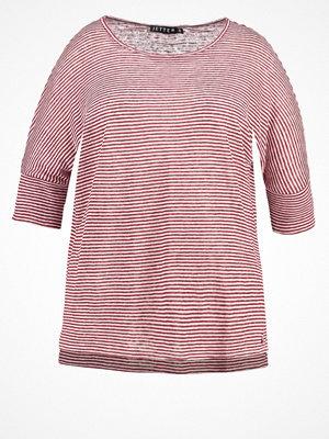 JETTE Tshirt med tryck cherry/real white