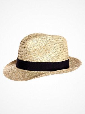 Hattar - Hackett London Hatt beige