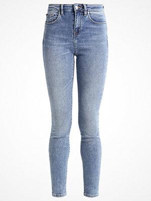 Edwin Jeans Skinny Fit blue light kick