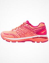 Sport & träningsskor - Asics GT2000 5 Löparskor stabilitet flash coral/coral pink/bright rose