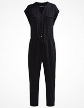Jumpsuits & playsuits - Even&Odd Overall / Jumpsuit black