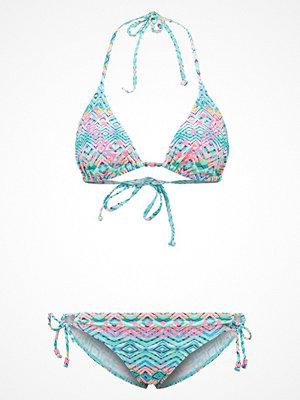 Buffalo Bikini blue