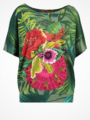 Desigual MARONI Tshirt med tryck 4000