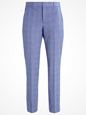 Banana Republic RYAN Tygbyxor blue