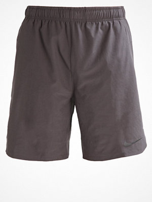Sportkläder - Nike Performance FLEX Träningsshorts midnight fog/dust/black