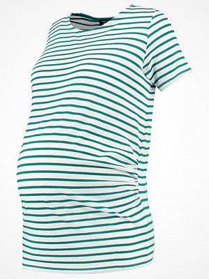 New Look Maternity Tshirt med tryck green