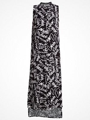 Calvin Klein Jeans NEW DECLA Skjortklänning black
