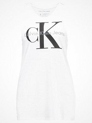 Calvin Klein Jeans TYLER TRUE ICON Linne white