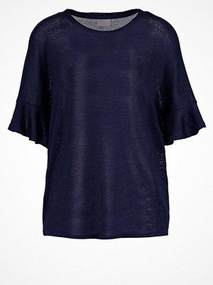 Vero Moda NEW VMNANA Tshirt bas navy blazer