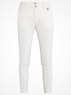 Mos Mosh BLAKE NIGHT Chinos off white