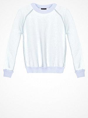 Topshop Sweatshirt lightblue