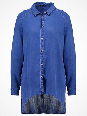 Denham Skjorta indigo