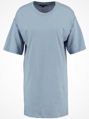 Topshop BOYFRIEND Tshirt bas lightblue