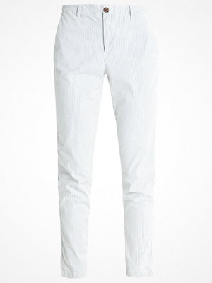 GAP Chinos railroad