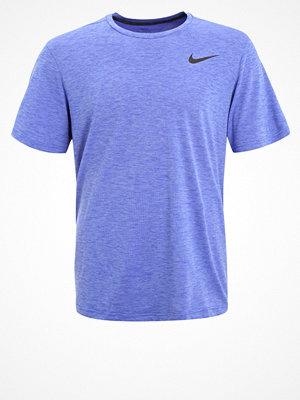 Sportkläder - Nike Performance Funktionströja polar/paramount blue/black