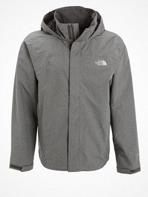 Regnkläder - The North Face SANGRO Hardshelljacka medium grey heather
