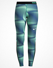 Nike Performance PYRAMID Tights stadium green/white