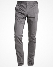 Byxor - Calvin Klein PIPER SLIM FIT Chinos grey