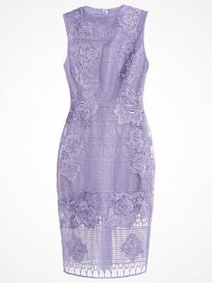Topshop Fodralklänning lilac