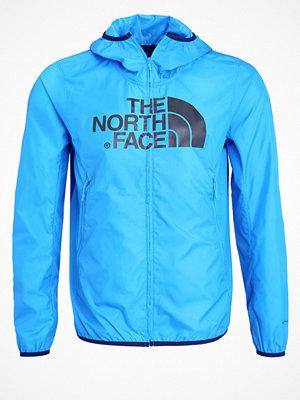 Regnkläder - The North Face DREW PEAK Regnjacka hyper blue