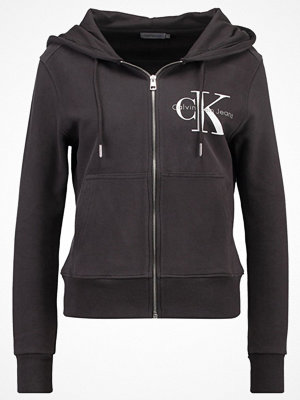 Calvin Klein Jeans HALI TRUE ICON Sweatshirt meteorite