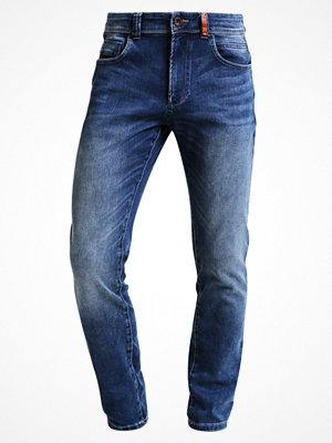 Jeans - Camel Active HOUSTON Jeans straight leg blue denim