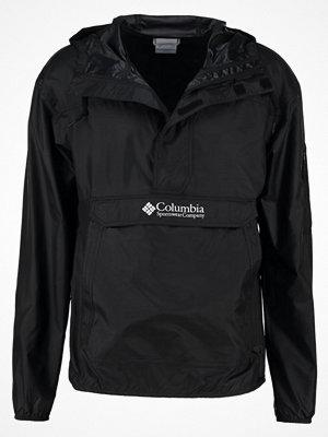 Regnkläder - Columbia CHALLENGER Hardshelljacka black