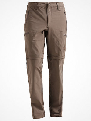 The North Face EXPLORATION  Tygbyxor weimaraner brown